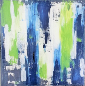 modern abstract art affordable