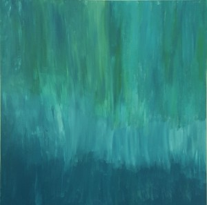 healing art abstract